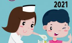 Vacunación Influenza 2021