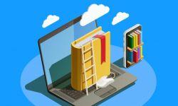 Biblioteca online CRA